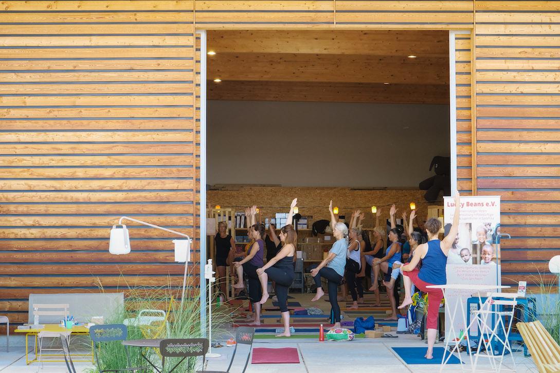 Yoga In Bonn In Vebidoobiz Finden